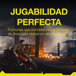 Disco Duro Externo 2TB SEAGATE Game Drive Edición Especial Cyberpunk 2077 (PC, XBOX, PS4)