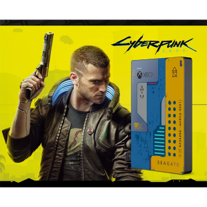 Cyberpunk 2077 Disco Duro