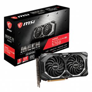 MSI Radeon RX 5700-6