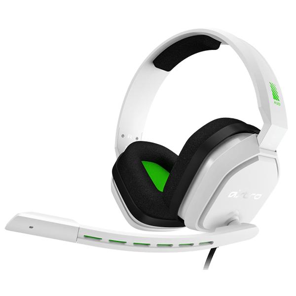Audífono Gamer Logitech Astro A10 Blanco
