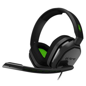 Audífono Gamer Logitech Astro A10 Negro