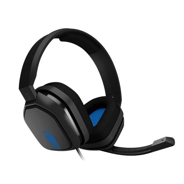 Audífono Gamer Logitech Astro A10 ps4-1