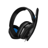 Audífono Gamer Logitech Astro A10 ps4-3
