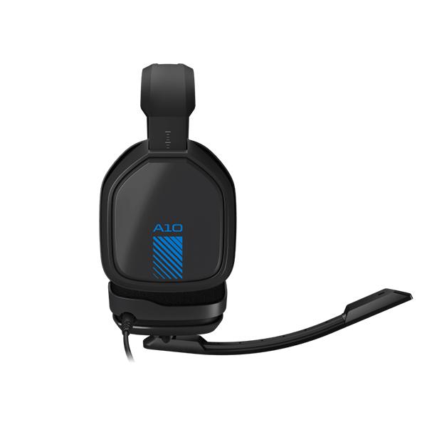 Audífono Gamer Logitech Astro A10 ps4-4