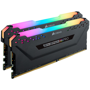 Corsair 16GB Vengeance RGB 2x8GB