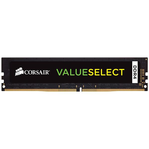 Corsair VALUESELECT 8GB Memoria-2