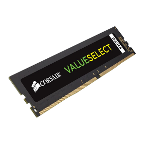 Corsair VALUESELECT 8GB Memoria