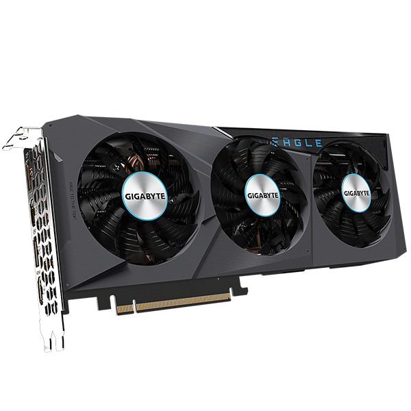 Gigabyte GeForce RTX 3070 EAGLE-1