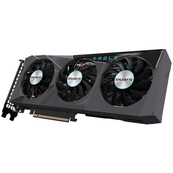 Gigabyte GeForce RTX 3070 EAGLE-2