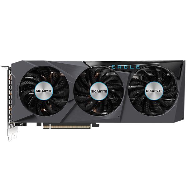 Gigabyte GeForce RTX 3070 EAGLE-4