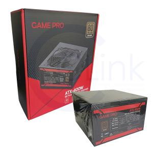 Game Pro ATX-400W Fuente