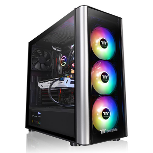 Gabinete Thermaltake Level 20MT