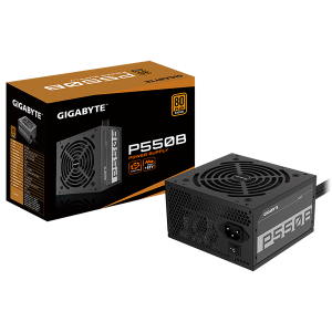 Gigabyte GP-P550B 80Plus Bronze