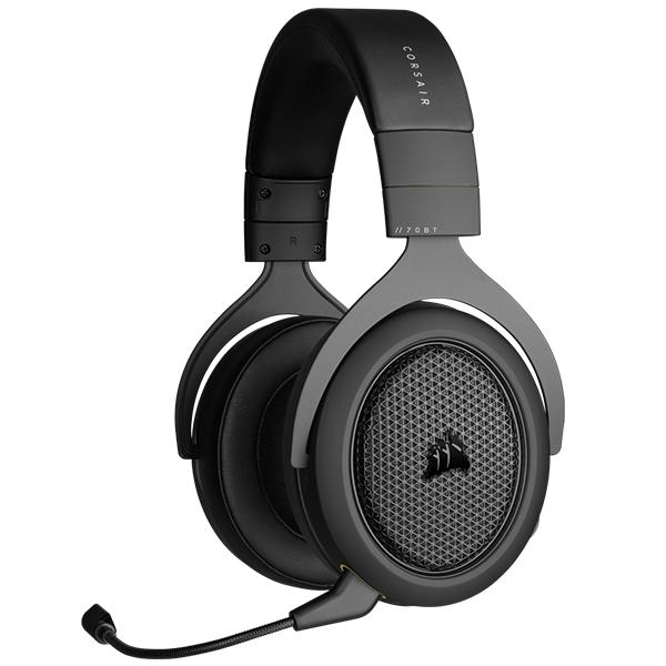 Corsair HS70 Audífono Bluetooth