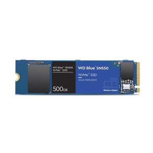 Disco SSD 500GB SN550
