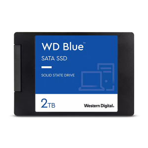 Disco SSD Blue 2TB