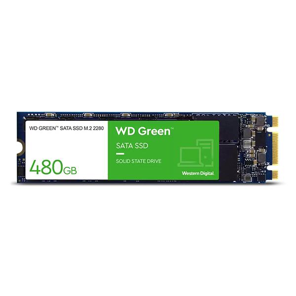 Disco SSD M.2 2280 480GB