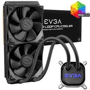 Disipador Liquido EVGA 240