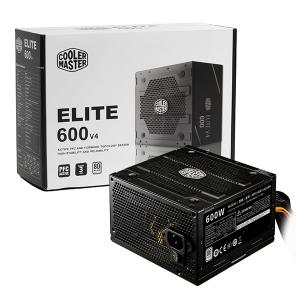 Cooler Master Elite 600W