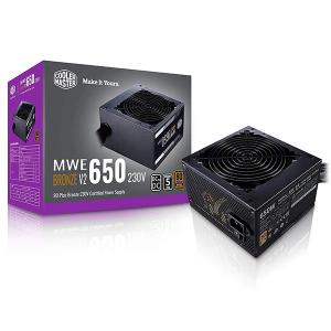 Cooler Master MWE 600W