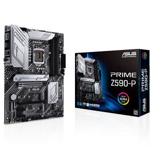 ASUS PRIME Z590-P ATX