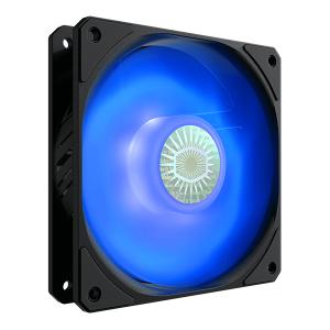 Ventilador SICKLEFLOW 120 BLUE
