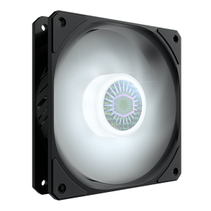 Ventilador SICKLEFLOW 120 WHITE