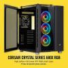 Gabinete Corsair Crystal Series 680X-2
