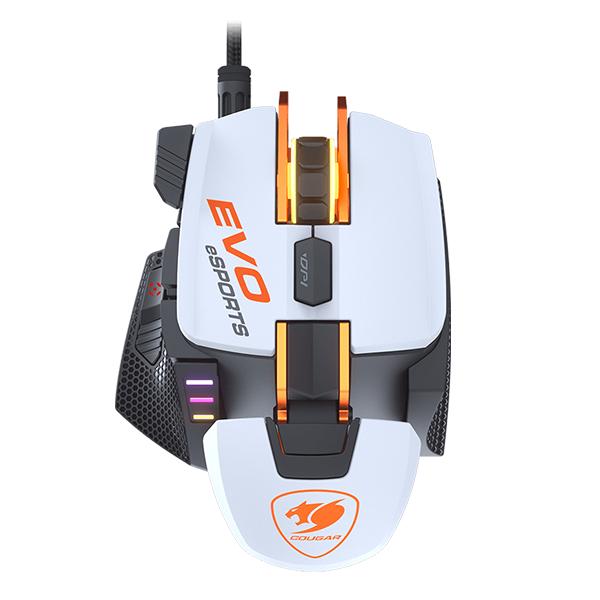 Mouse Cougar 700M Evo Esport